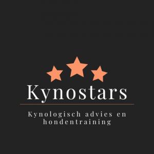 logo kynostars hondentraining